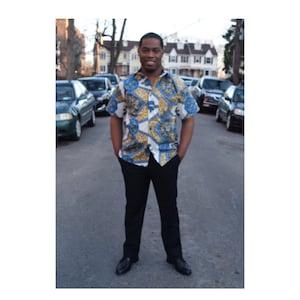 Onikwa dress shirt