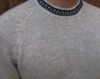 390a1e4b1e3e Alpaca sweaters