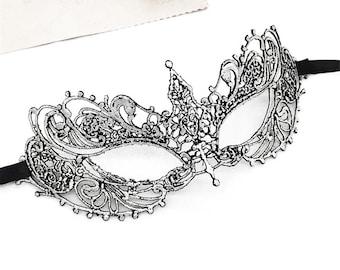 carnival mask etsy