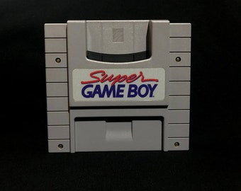Super Game Boy SNES