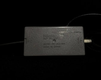 Nintendo/Super Nintendo RF Adapter SNES