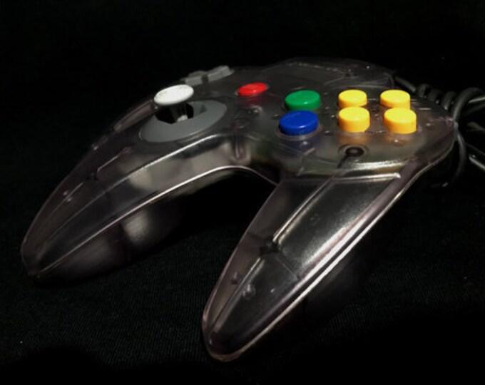 Nintendo 64 Controller N64
