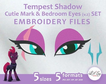 Tempest Shadow Etsy