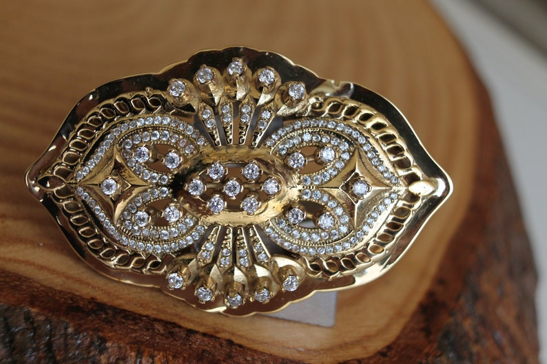 mystery of the east Silver Brooch Sultans Brooch Inspired by Ancient Culture Ottoman style Authentic Jewelry