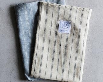 Reusable napkin