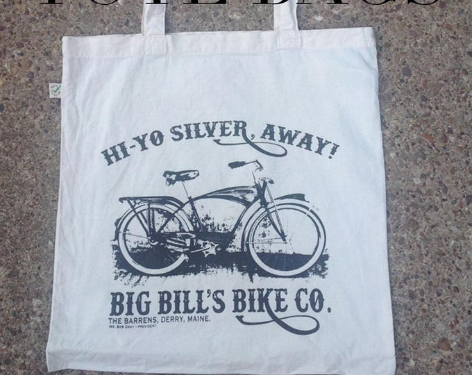 Horror tote bag, Horror novel shopper bag, Printed shoulder bag, Horror reusable tote, Book lovers tote bag, Tote bag for bookworm, Booknerd