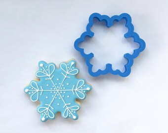 Christmas Cookie Cutter Etsy
