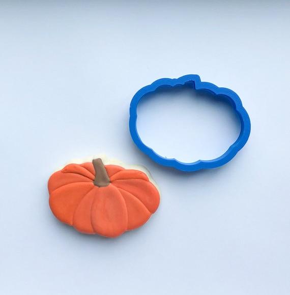 Pumpkin Top  Cookie Cutter