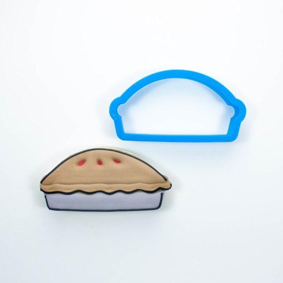 Pie Cookie Cutter