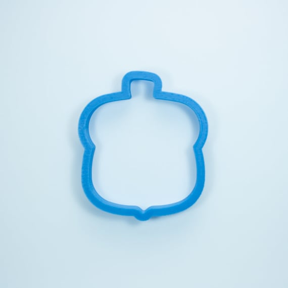 Chubby Acorn Cookie Cutter