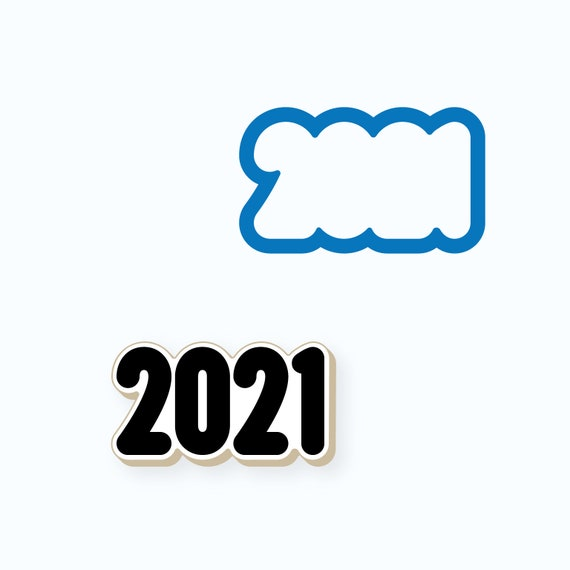 Graduation Cookie Cutter | 2021 Cookie Cutter | School Cookie Cutter | Grad Cookie Cutter