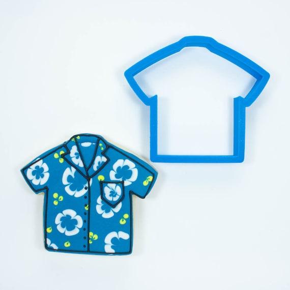 Shirt Cookie Cutter