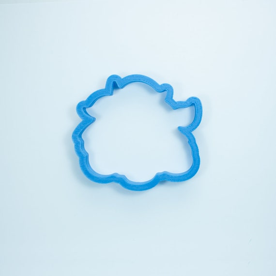 Unicorn on Cloud Cookie Cutter | Mini Unicorn Cookie Cutter | Birthday Cookie Cutters | Cute Cookie Cutters | Unique Cookie Cutters