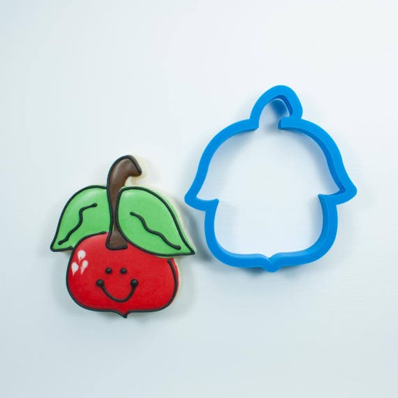 Chubby Cherry Cookie Cutter