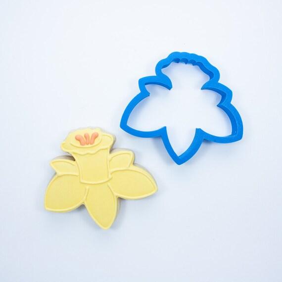 Daffodil Cookie Cutter
