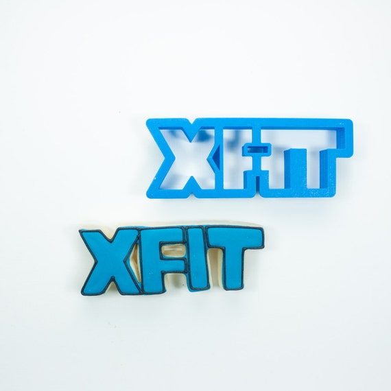 XFIT Cookie Cutter (Word)