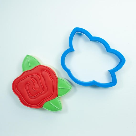Whimsy Flower Cookie Cutter