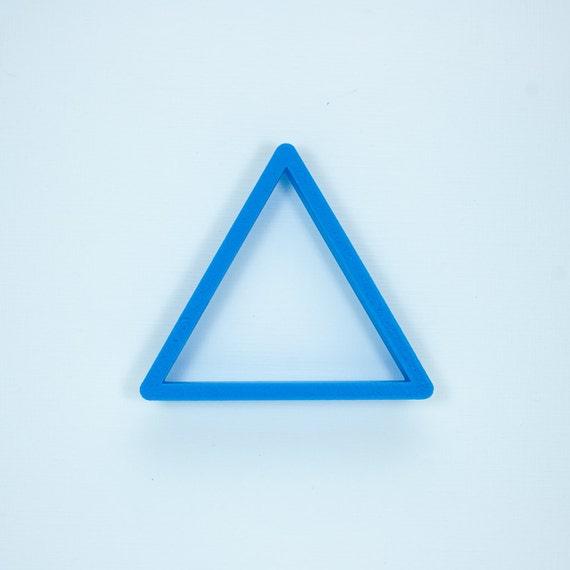 Triangle Cookie Cutter