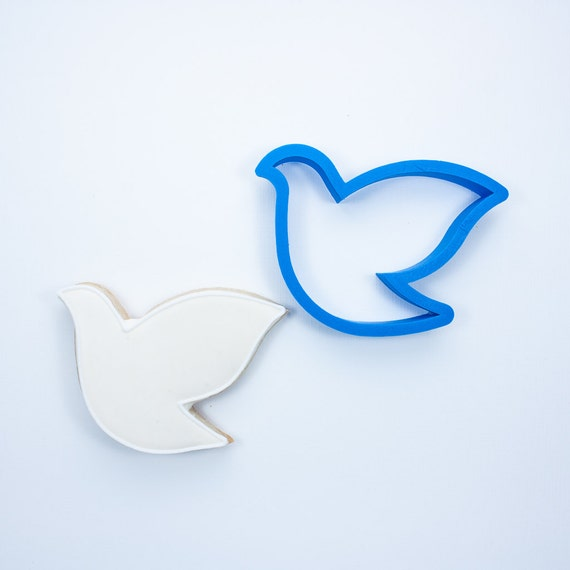 Dove Cookie Cutter