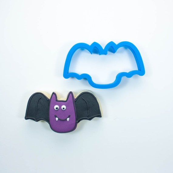 Chubby Bat Cookie Cutter