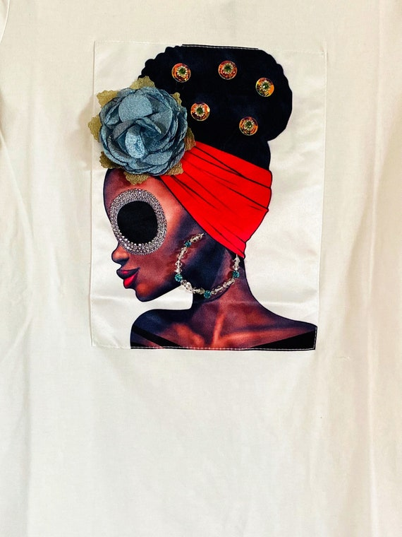 Embellished Knit Top