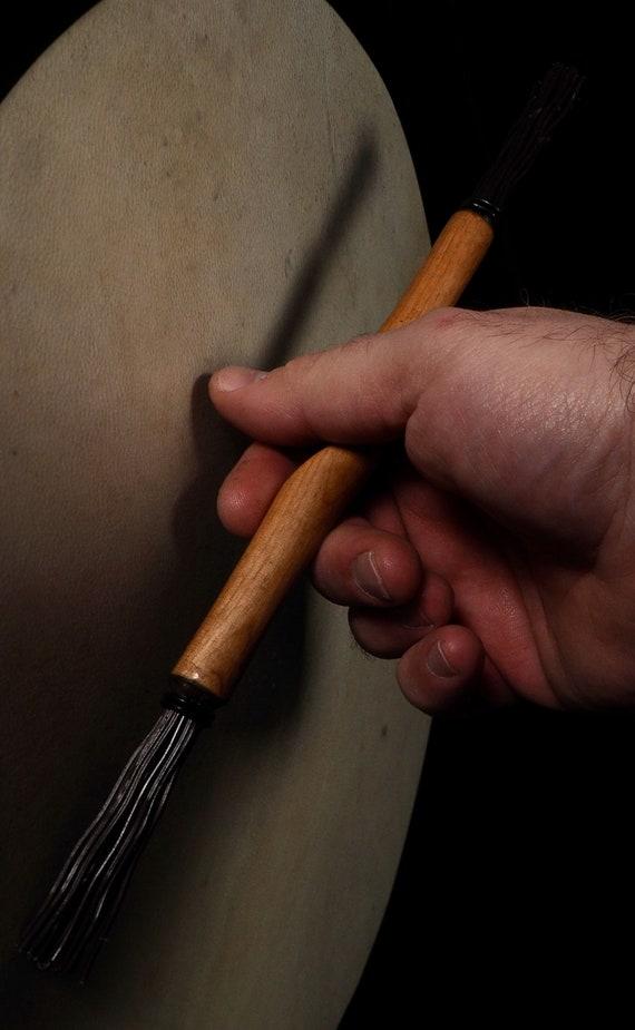 Hardwood Bodhran Tipper