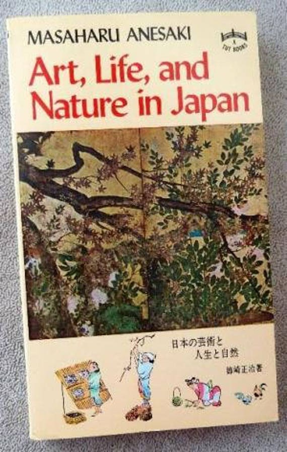 Art, Life and Nature in Japan