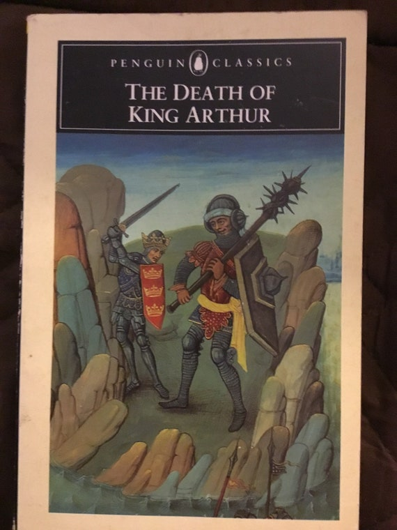 The Death of King Arthur (Penguin Classics)