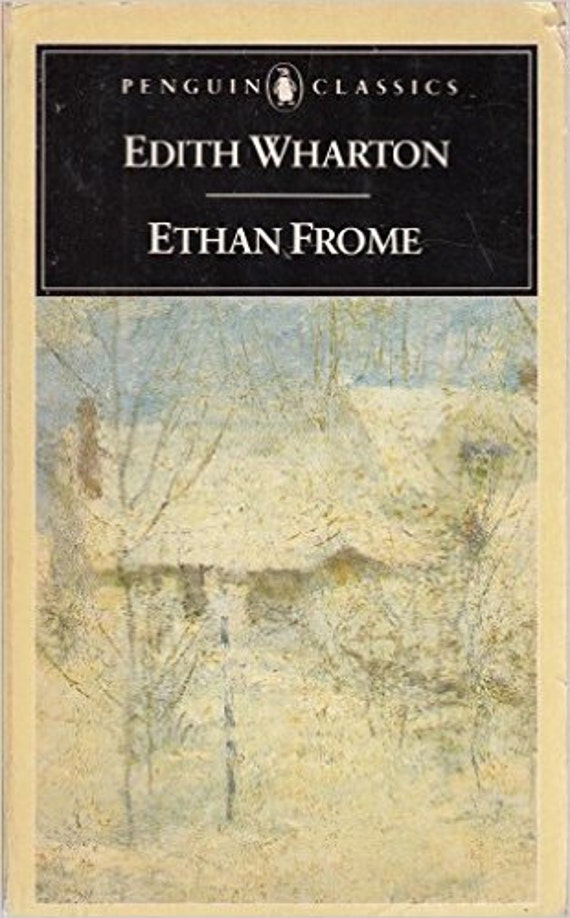 Ethan Frome (Penguin Classics)