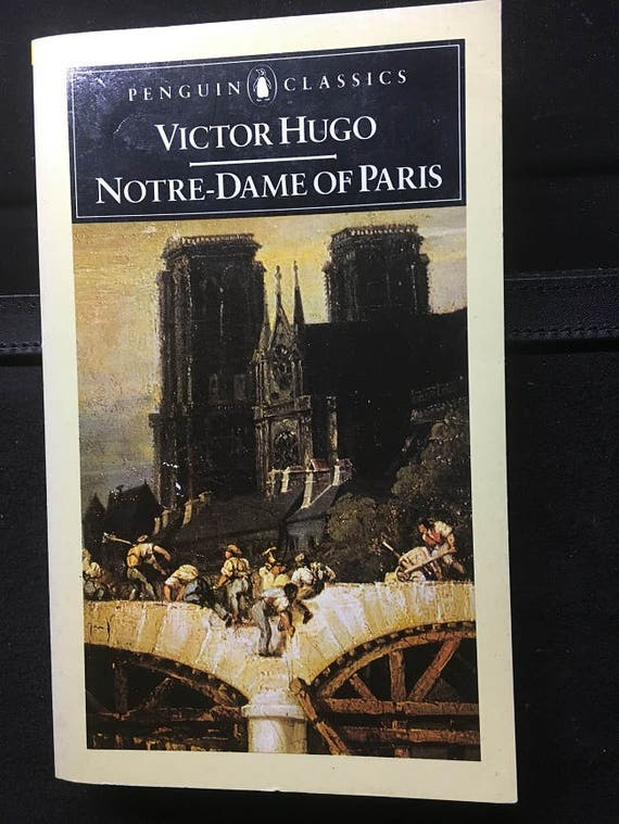 Notre-Dame of Paris (Penguin Classics)