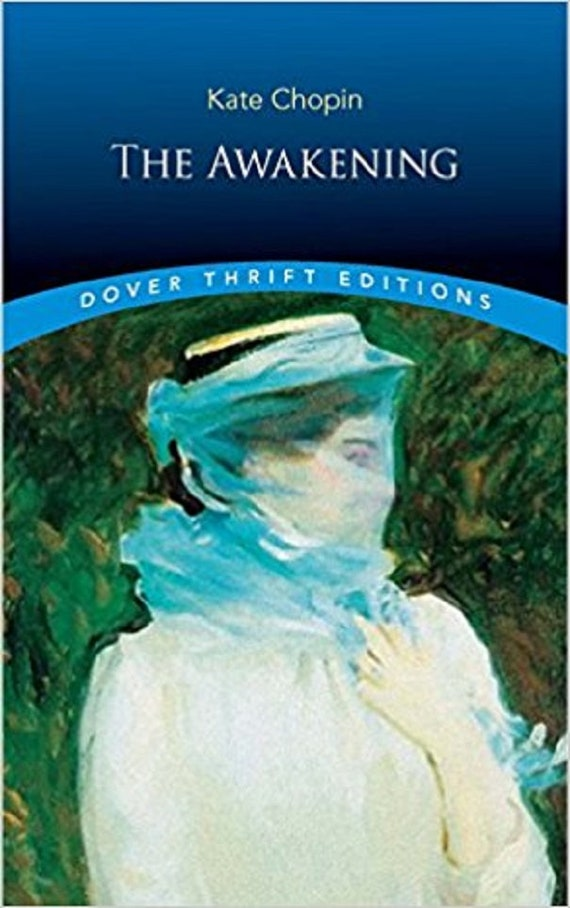 The Awakening (Dover Thrift Editions)