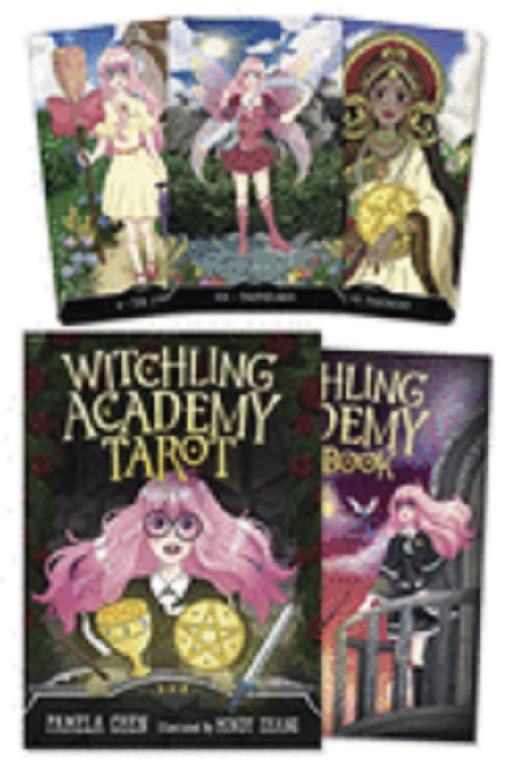 Witchling Academy Tarot
