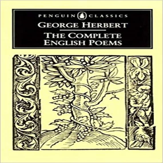 Complete English Poems, The (Herbert, George) (Penguin Classics)