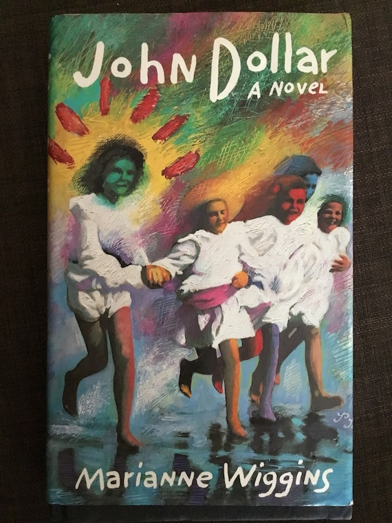 John Dollar A Novel