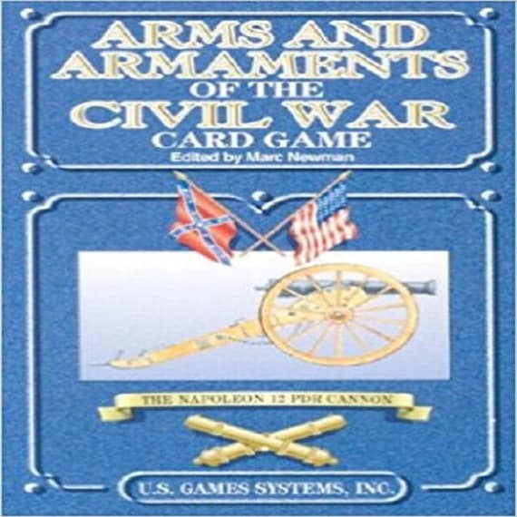 Arms and Armaments of the Civil War (Civil War Series)