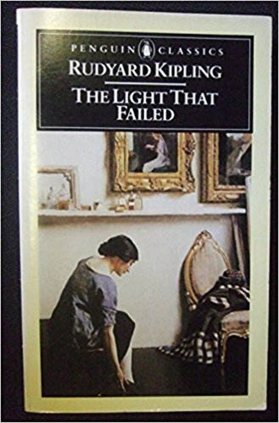 The Light That Failed (Penguin Classics)