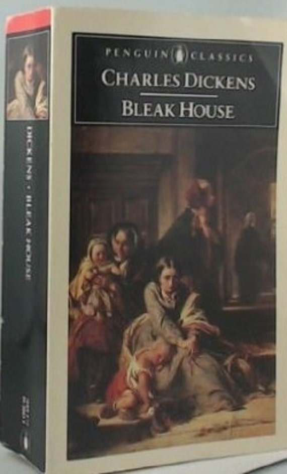 Bleak House Mass Market Paperback – 1985
