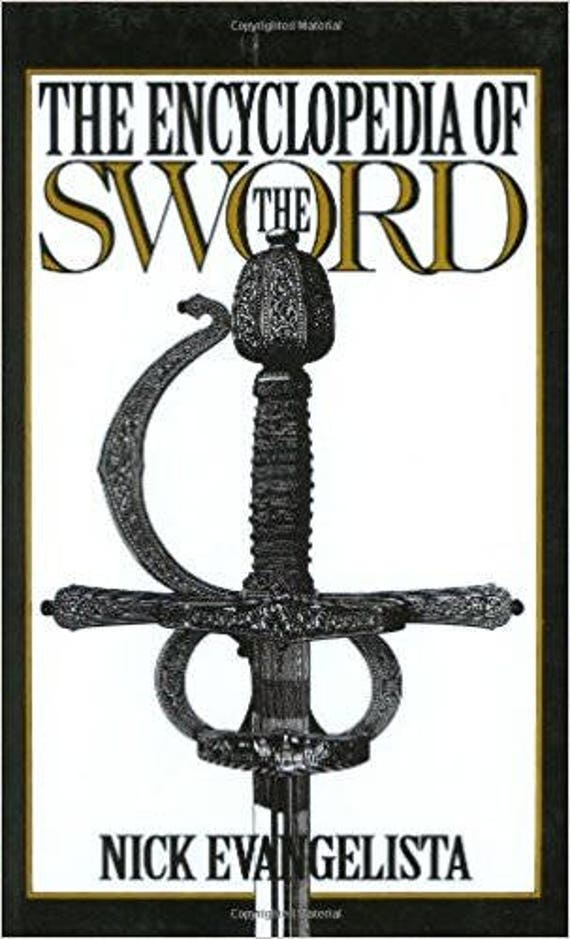 The Encyclopedia of the Sword