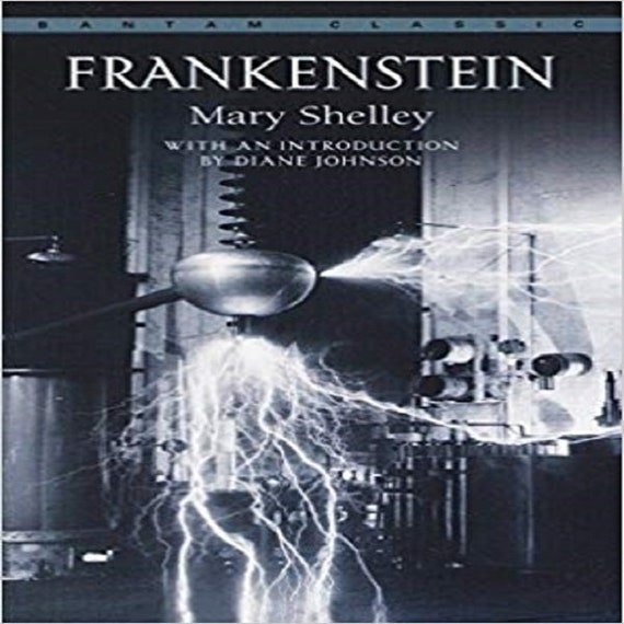 Frankenstein ( Changing Our World ) - Reissue Edition