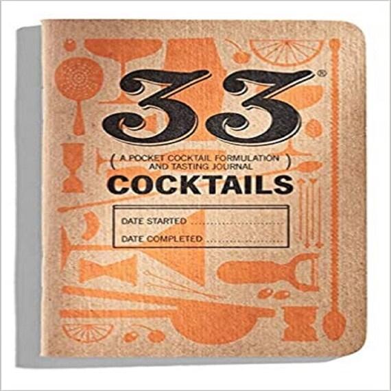 33 Cocktails