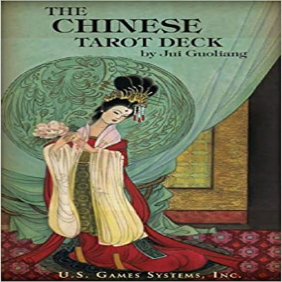 Chinese Tarot Deck