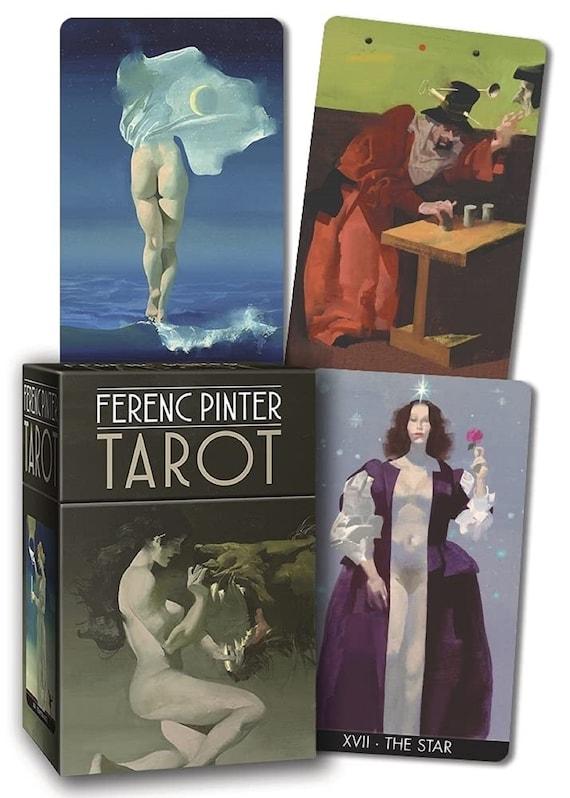Ferenc Pinter Tarot