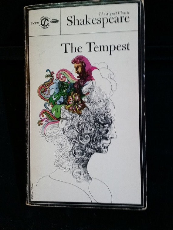 The Tempest (Signet Classic) Mass Market Paperback – March 1, 1964