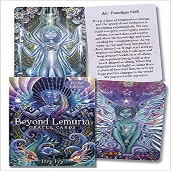 Beyond Lemuria (Pocket Edition)