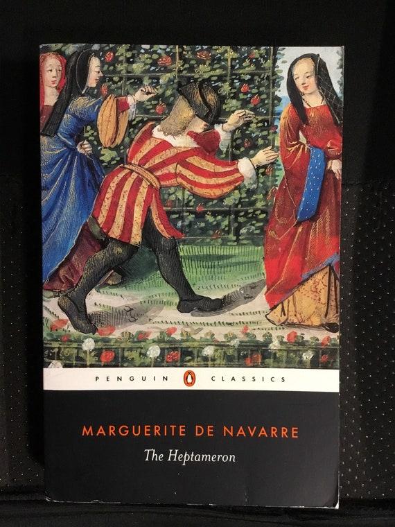 The Heptameron ( Penguin Classics )