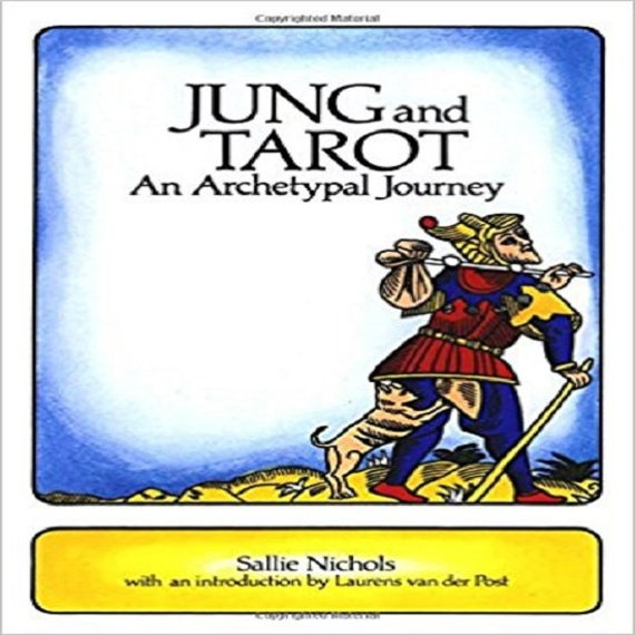 Jung and Tarot: An Archetypal Journey (Revised)