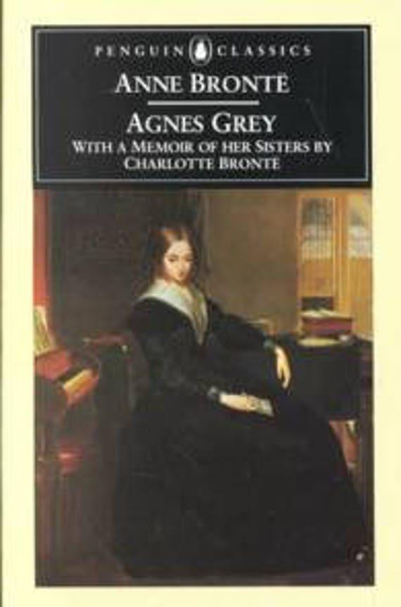 Agnes Grey (Penguin Classics)