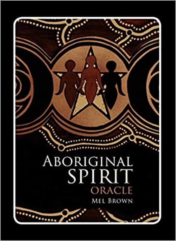 Aboriginal Spirit Oracle ( Aboriginal Oracle )