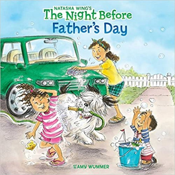 The Night Before Father's Day ( Night Before )
