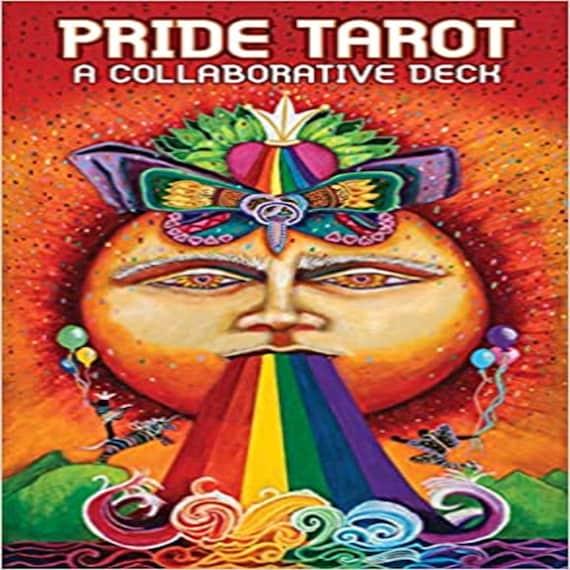 Pride Tarot
